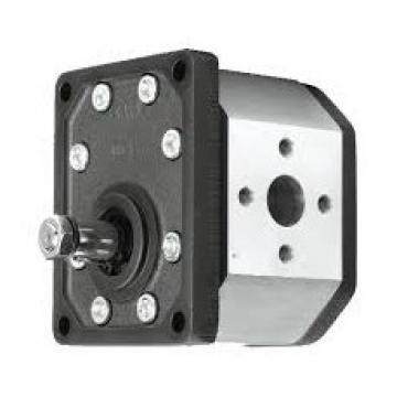Flowfit Idraulico PTO Cambio in Alluminio GRUPPO 3 pompa di montaggio