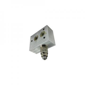 2 X Rexroth DP3-53/210Y Hydraulic pressure control valve