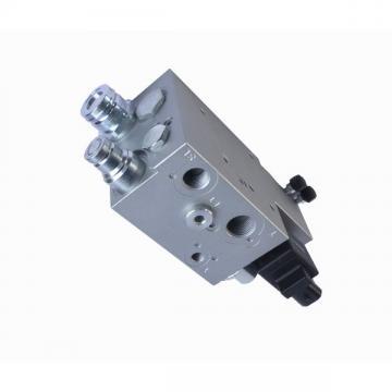 Hydraulic 3 Way Flow Control Valve, VPR3 1