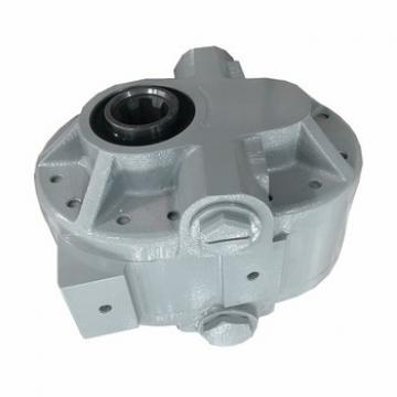 Galtech Hydraulic PTO Gearbox with Group 3 Pump, Cast Iron