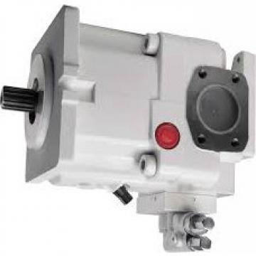 Galtech Hydraulic PTO Gearbox with Group 2 Pump, Aluminium