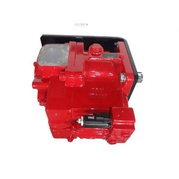 Pompa idraulica elettrica 10000 PSI Semplice effetto Valvola manuale Pompa 750W