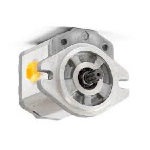 Flowfit agendo doppio semi-rotary pompe a mano