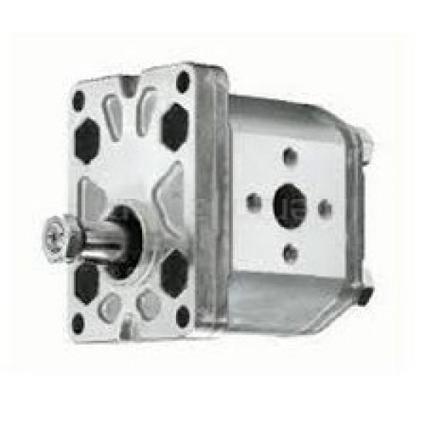 Flowfit Motore Idraulico 240v Pompa Set, 3Kw, 5cc/rev, 7.2 L/MIN ZZ000129