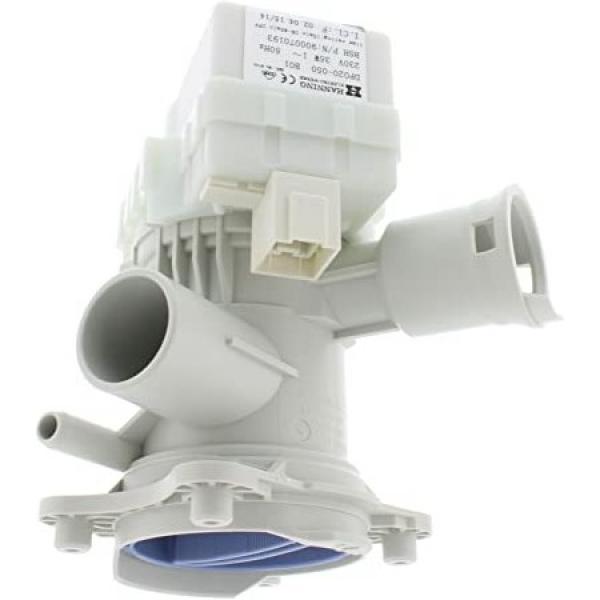 Pompa Idraulica Bosch 0510515328 per Deutz D 2506 3006 4006 4506-7206, Dx