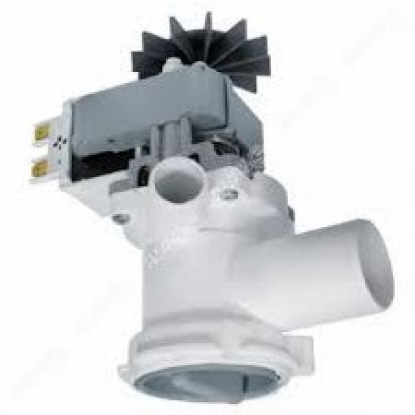 Pompa Idraulica Bosch 0510625063 Per Ford / New Holland 4635 4835 5635 6635-8360