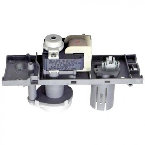 Pompa idraulica Sterzo BOSCH KS01002252 TRUCKS