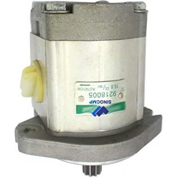 Water Pump for JCB 444 DieselMax 2CX3CX 4CX JS130 JS145 JS160 replaces 320/04542