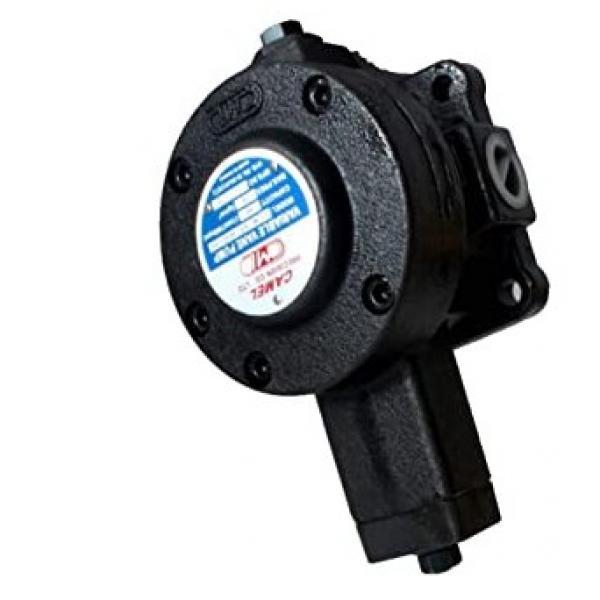 Hico Olio Idraulico Motore Te 90L KSC4202 Pompa VDR-1A-1A2-13 Kia 28L CNC Tornio