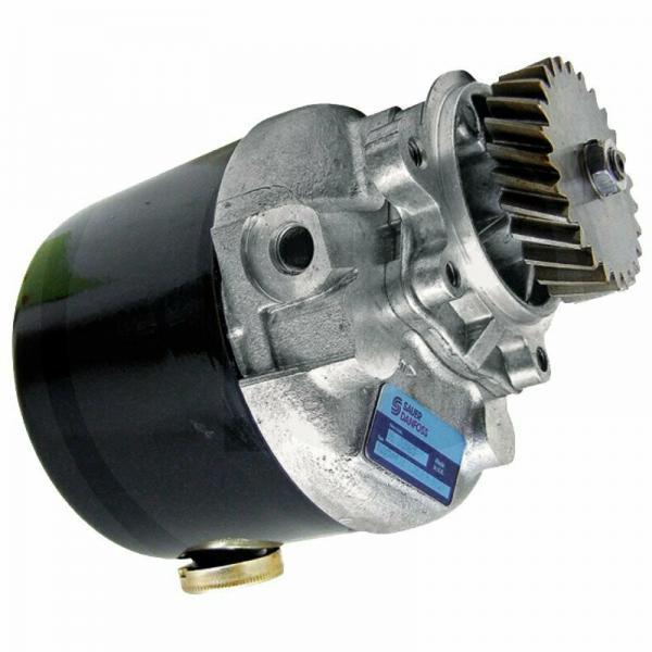 5972 Plesssey Pompa Idraulica Pompa Olio Pompa A72 16320 (400-6 01-8-5-0)