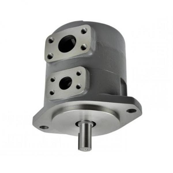 1:16 1:14 LESU in alluminio pompa dell'olio idraulico Set per TAMIYA Dump RC Auto Camion fai da te