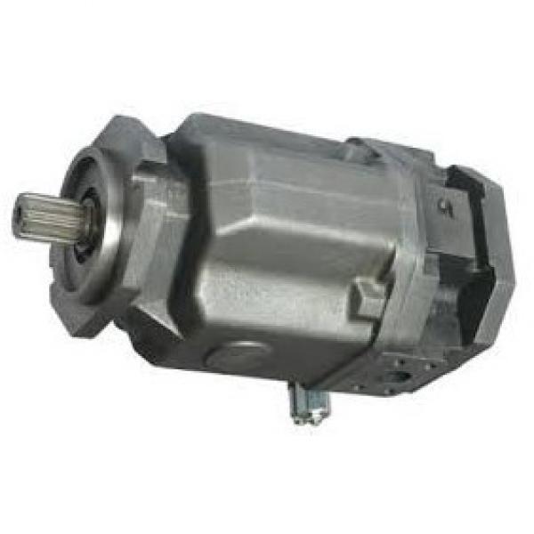 POMPA IDRAULICA gearpump PILOTA 705-41-08010 per escavatore Komatsu PC40-6 #QC5 ZX