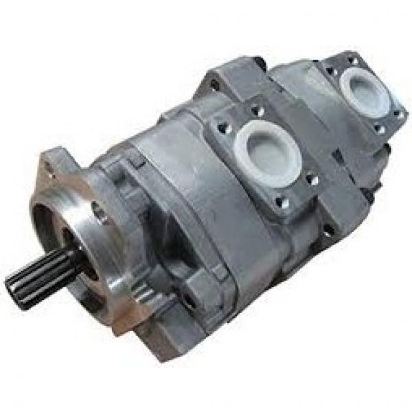 POMPA idraulica per Komatsu D31P-17A D31P-17 D31EX-21 D37PX-21 D37EX-21 D37PX-21
