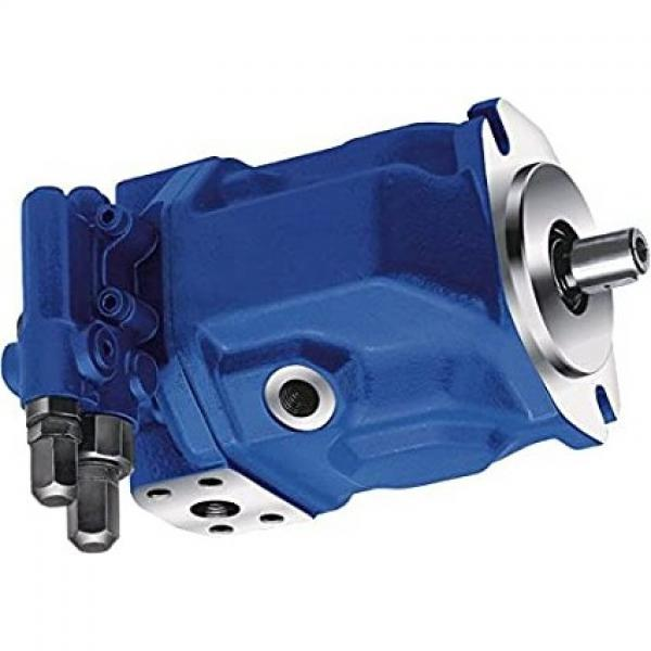 POMPA idraulica Bosch/Rexroth 14cm³ Deutz-Fahr 2506 4006 5006 5506 6006 7006 2807