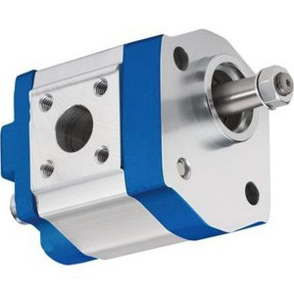 NUOVO Bosch Rexroth POMPA IDRAULICA pgf1-21/5 0rl01vm r900086170 INGRANAGGIO POMPA