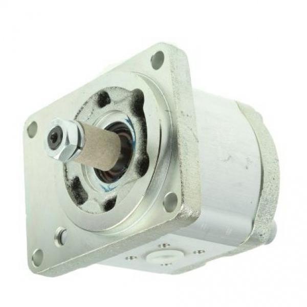 POMPA idraulica Bosch/Rexroth 16+14cm³ Fendt GT 365 370 380 Steyr 955 964 9086