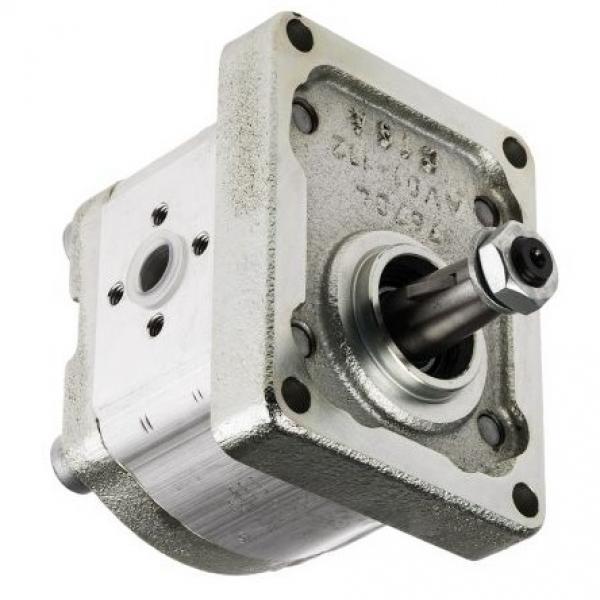 Rexroth hydronorma 1pf2v2-20/16,6rud1m POMPA IDRAULICA-used -