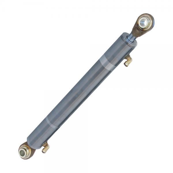 Cilindro Pneumatico doppio effetto CNOMO d.80 corsa 300 tipo CN80300