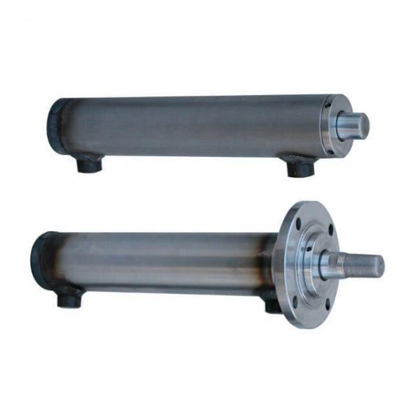 Cilindro Pneumatico doppio effetto CNOMO d.80 corsa 500 tipo CN80500