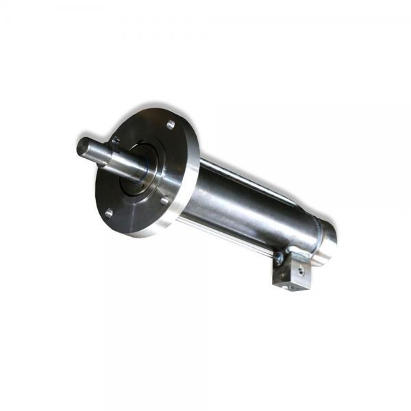 Cilindro Oleodinamico - 80-40-200