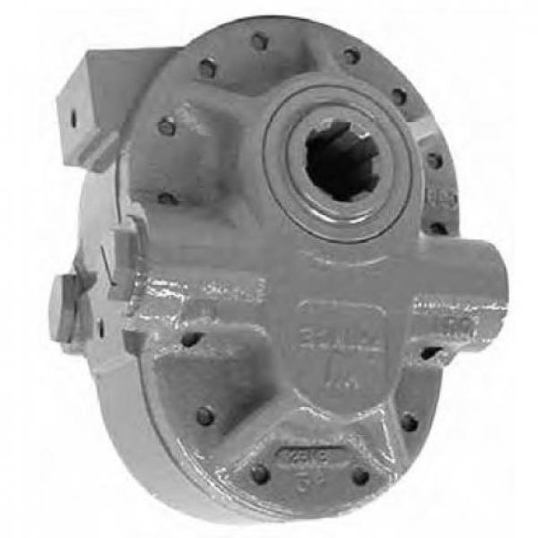 Iveco Daily 3.0 JTD PTO and pump kit 12V 108Nm 02IV214