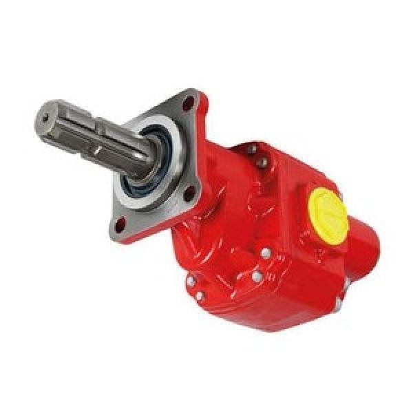 Pompa Idraulica PTO 540 giri/min Pompa PTO Idraulica a Tubo Lungo 20CC 40L