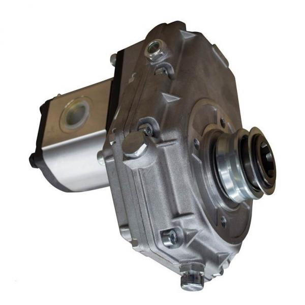 Fiat Strada 1.3 Multijet PTO and pump kit 12V 60Nm Without A/C