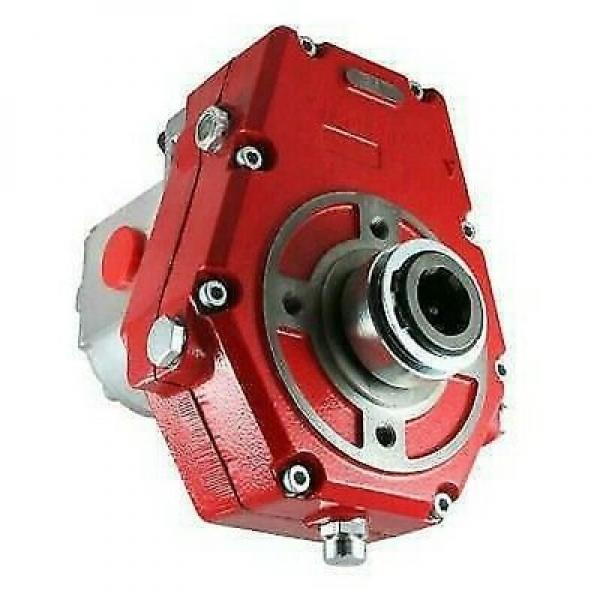 Maxiti Dxi 2.5 Euro 4 PTO and pump kit 12V 60Nm With A/C REN02NI114