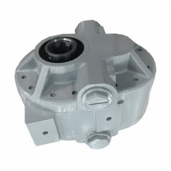 Sprinter 216-316-416 CDI PTO and pump kit 12V 60Nm With A/C No preparation