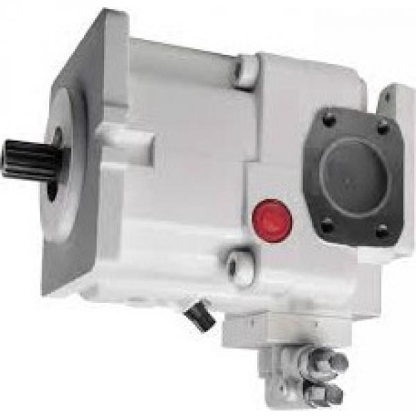 Ford Transit Euro 5 PTO and pump kit 12V 108Nm 02FO217