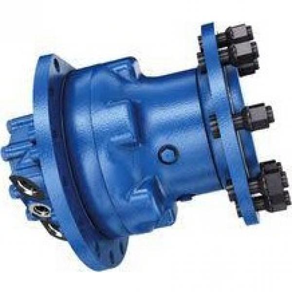 JER137 TRW Pompa idraulica, sistema di sterzo (Compatibilità: Mini)