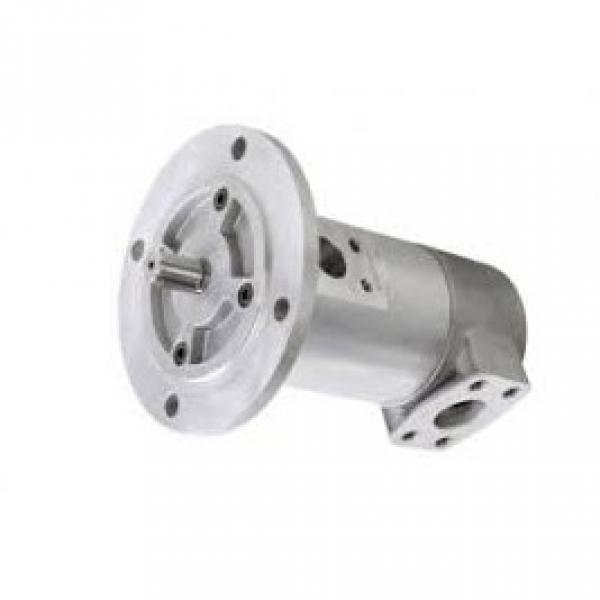 Il PRINCIPE Manufacturing POMPA IDRAULICA PTO HC-P-K11C CORPO IN GHISA SSM