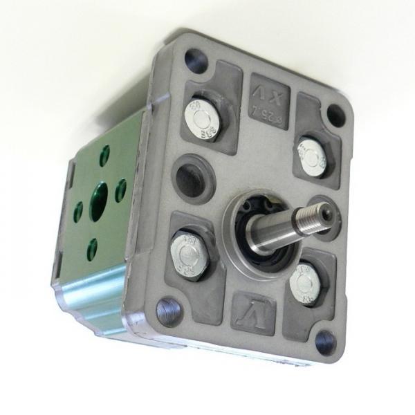 60000 Serie Idraulico PTO Cambio, GRUPPO 2 MASCHIO ALBERO, rapporto 1:3 10Kw 33-60001 -