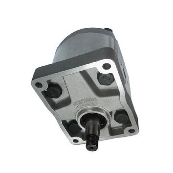 84530167 POMPA IDRAULICA TRATTORE FIAT NEW HOLLAND M100 M115 M160 M135 ECC