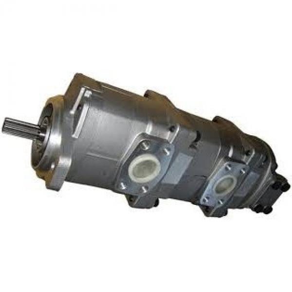 POMPA a ingranaggi pompa pilota 705-41-02700 per escavatore Komatsu PC27MR-2/3 PC30MR-2 # ZX